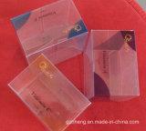 Caixas plásticas favoráveis ao meio ambiente do pacote da impressão (caixa impressa)