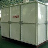 El tanque de almacenaje rectangular del agua de SMC