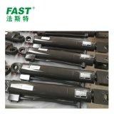 Cilindro hidráulico de ação dupla personalizada