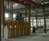 Pianta del blocchetto di produzione Line/AAC di AAC