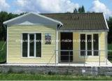 Structure en acier préfabriqué House (2017)