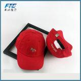 Berretto da baseball su ordinazione del cappello di Snapback con il marchio del ricamo