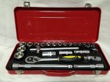 "Hand Tool-27PCS Socket Set (1/2 "")"
