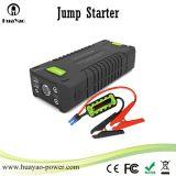 Auto Car перемычка стартера портативное зарядное устройство в чрезвычайных ситуациях с маркировкой CE и FCC/RoHS