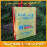 Imprimés Sacs de transport non tissé (FLO-NW227)