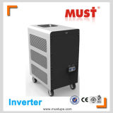 Grid Tie 9kw Sinewave Solar Inverter Solar Frequency Inverter