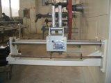 PVC / HDPE / PPR / máquina de bobina de tubo de plástico de diámetro grande