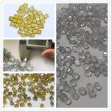 보석을%s CVD Hpht 거친 합성 다이아몬드 및 산업