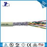 Лучшая цена Multi-Paired Liyy неэкранированная гибкий кабель передачи данных