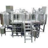 strumentazione personalizzata commerciale di preparazione della birra 1500L