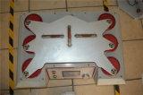 8개의 헤드를 가진 HD-P306 Martindale 마포 검사자