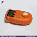 Bateria recarregável NH3 portátil Detector de gás única faixa 0-100 ppm (BX176)