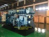 Shanghai Diesel Engine Sdec Industrial Generator Set mit Maraton Alternator