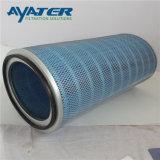 Cartuccia del depuratore di aria del filtrante della polvere del rifornimento P030179 della fabbrica di Ayater