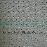 Cubierta del asiento de coche Tapicería artificial Piel de PVC resistente al desgaste