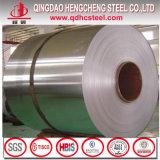 Bobina do aço inoxidável de Tisco da bobina do aço 304 inoxidável