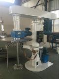 ペンキ、コーティング、接着剤、パテ、化学薬品のための同心の二重車軸ミキサー