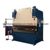 Máquina de dobra hidráulica do preço 300ton da venda quente a melhor