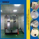 Aufdampfen-Beschichtung-Maschinen des hohes VakuumPVD/Vakuum, das System/Metalizadora Plastik metallisiert