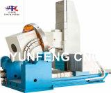 Schwerer LKW-Gummireifen-Form-werkzeugmaschine