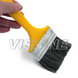 Щетка краски ручных резцов инструментов картины конкурентоспособной цены с пластичной ручкой (TPA0107)