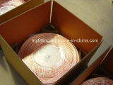 Труба меди катушки блинчика рефрижерации