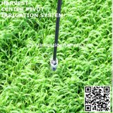 حصاد خندق تغذية خطّيّ/حركة جانبيّة [إيرّيغتور]