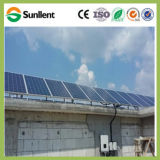 5kw 전력 공급 격자 태양 에너지 시스템 떨어져 순수한 사인 파동