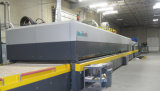 Prédio Ld-Ab Landglass Máquina de têmpera de vidro da linha de produção