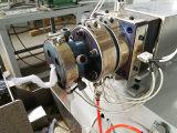 Einzelne Schrauben-Lutscher-Stock-Strangpresßling-Maschine