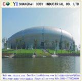 Gebäude-Dekoration-materielles zusammengesetztes Aluminiumpanel