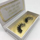 Private Label Eyelash Growth Display 3D False Lashes Eyelashes
