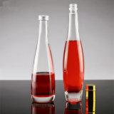 Venda por grosso de 330ml 375ml de vinho de gelo garrafa de vidro garrafa de água mineral Bebidas garrafa de vidro
