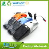 Especificações padrão Aspirador de pó e vácuo portátil para carro