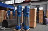 Vertikale HochdruckmehrstufenEdelstahl-Öl-Pumpen