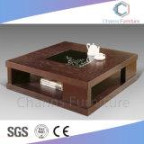 중국 사무용 가구 테이블 나무로 되는 커피 책상 (CAS-CF1825)