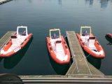 Motor de popa costela-520 Costela Inflável Barco barco inflável na China