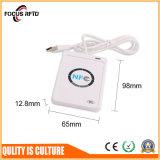 Programa de lectura del USB NFC RFID para el pago/el control de acceso/Transporation