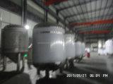 Serbatoio rivestito dell'acciaio inossidabile del combustibile diesel