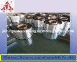 Muestras libres de impermeabilización autas-adhesivo de la cinta que contellean