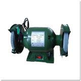 Smerigliatrice elettrica industriale del banco della macchina 200W della smerigliatrice mini