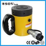 Clp-Serien, Pfannkuchen-Gegenmutter-Zylinder (SV17Y)