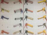 толщиной алюминиевый тип пушка цилиндра 9 '', 15 '' расчеканки пушки клея пушки силикона пушки брызга пушки Sealant (TCG0110)