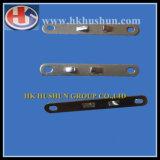 Kundenspezifisches Metall, das Teile für Maschine oder Möbel (HS-ST-051, stempelt)