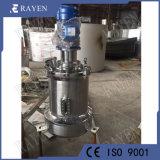 SUS304 o acero inoxidable 316L Reactor Reactor de proceso de mezcla
