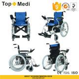 [توبمدي] ألومنيوم [فولدبل] [إلكتريك بوور] كرسيّ ذو عجلات