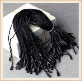 Hangtag plástico/Personalizado de plástico de alta qualidade Hang Tag para roupas