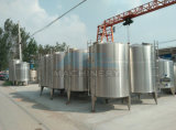 Réservoir de stockage de l'eau d'acier inoxydable d'as de Wenzhou (ACE-CG-5Q)
