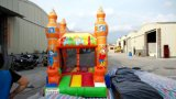 2016 mini aufblasbares Ägypten Thema-Prahler-Schloss für Kinder