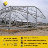 Luifel van de Tent van de Partij van het Huwelijk van het Aluminium van Nigeria de Waterdichte